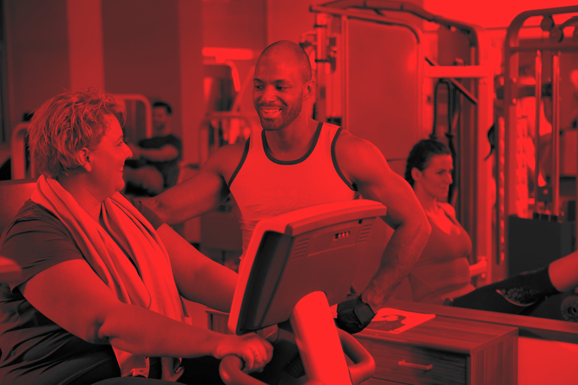 The Best San Marcos Fitness Gym | THRC